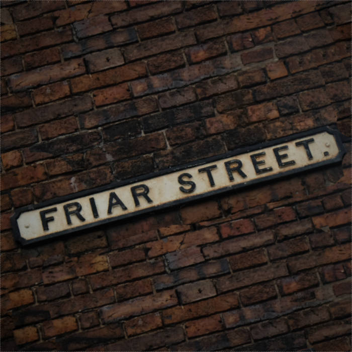 Friar Street Kitchen - Find Us